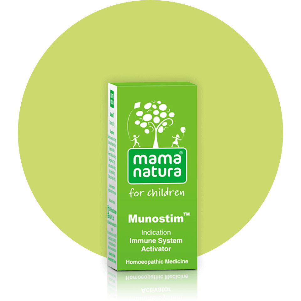 Mama natura - We will Help you!
